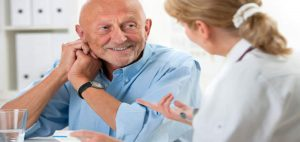parkinsons home careservice